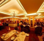 Hotel Yiğitalp İstanbul