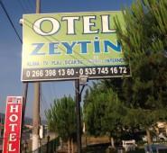 Zeytin Otel