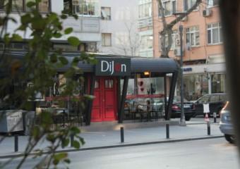 Dijon Cafe & Bistro & Bar