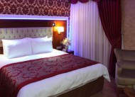 �enbayrak Hotel