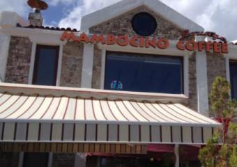Mambocino Caffe Lounge