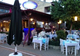 Yenge� Restaurant K���kkuyu