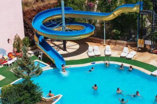 P�rlanta Hotel & Spa