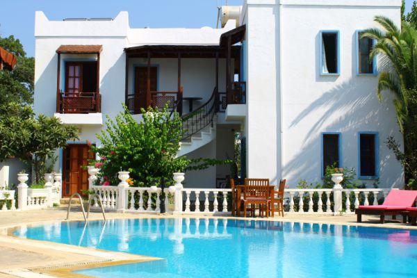 Kayra Apart Otel