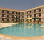 Majestic Beach Hotel