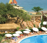 Otium Gül Beach Resort Hotel