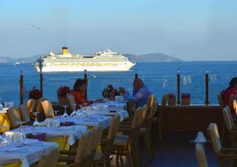 Mostra Bal�k Restaurant