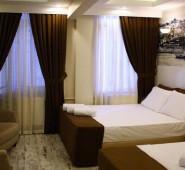 Liferoom Hotel