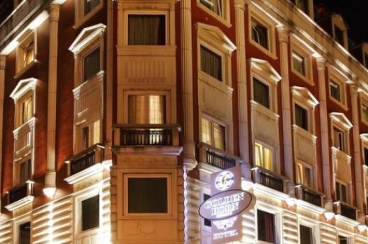 Golden Horn Hotel Sirkeci