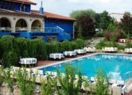 Mavi Ocak Otel