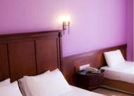 Sofabed Otel