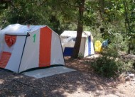 Cennet Camp