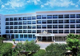 Hotelus Royal