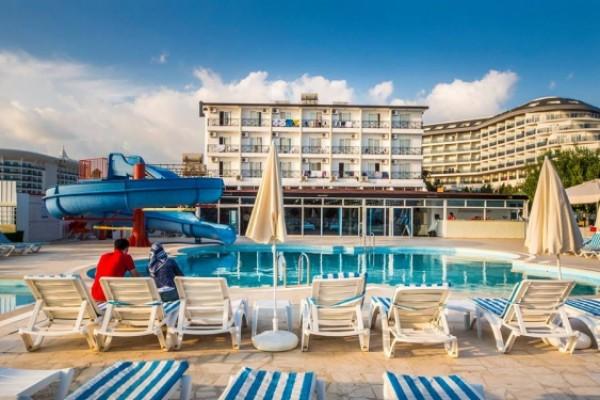 Hünkar Palace Hotel