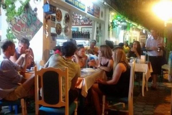 Seda Pansiyon & Restaurant
