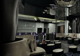 Angaje Lounge & Brasserie