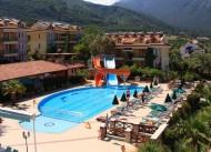 Perdikia Hill Family Resort & Spa