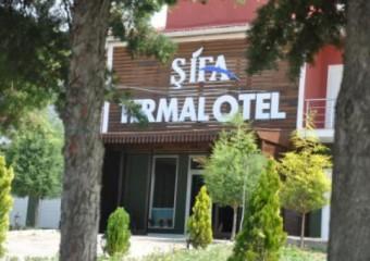 Şifa Termal Otel ve Çamur Kaplıcaları