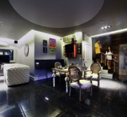 Upperhouse Boutique Hotel