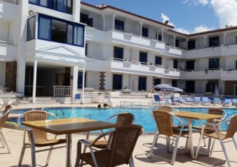 Victoria Resort Hotel