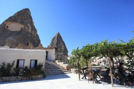 Panoramik Cave Pansiyon