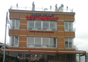 Dolunay Restaurant �stanbul