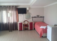 Yenge� Otel K���kkuyu