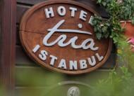 Tria Hotel �stanbul