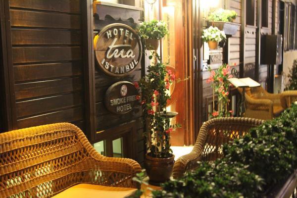 Tria Hotel İstanbul