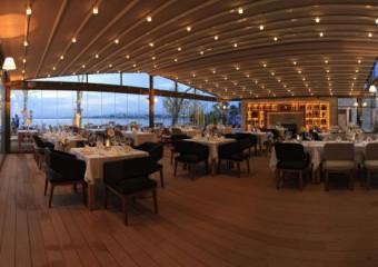 Karma Restaurant & Sky Lounge