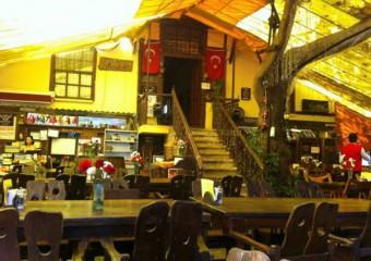 Ev Restaurant