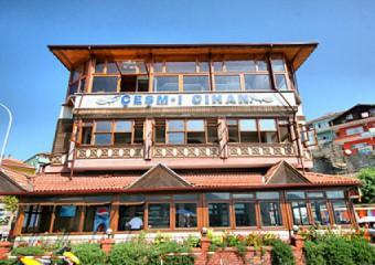 �e�m-i Cihan Restaurant