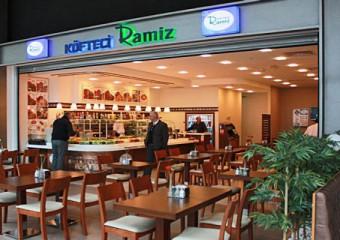 K�fteci Ramiz - Pelican Mall