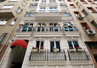 Pasha Residence