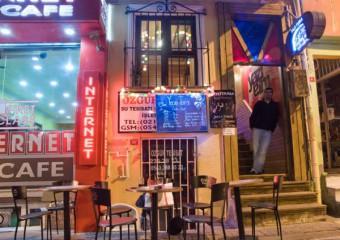 Yazı Tura Cafe & Bar
