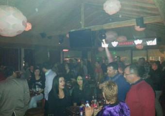 Barny Lounge Bar