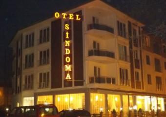 Sindoma Otel
