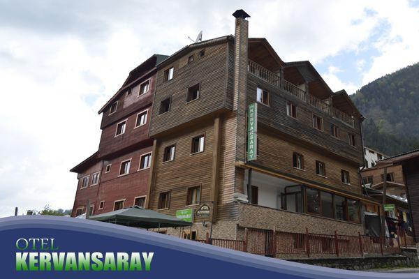 Ayder Kervansaray Otel