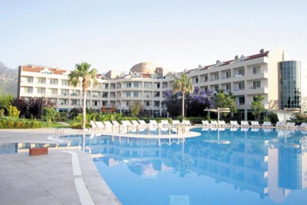Fame Residence Göynük