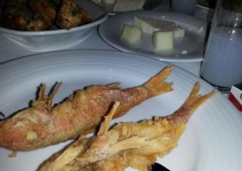 Bay Nihat Restoran - Ankara