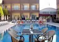 Sayanora Hotel