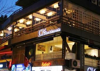 Clé Brasserie