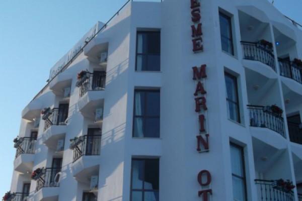 Çeşme Marin Otel