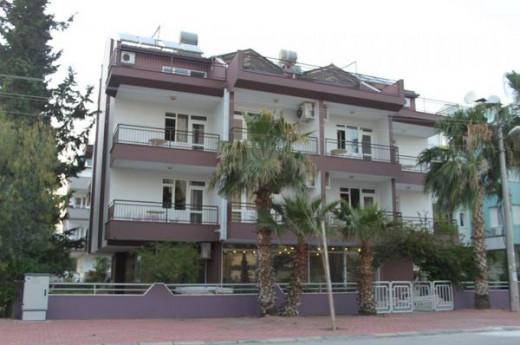 Hotel Villa Granada