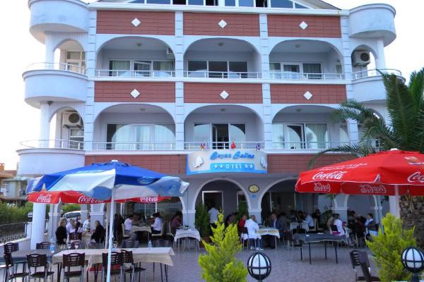 Beyaz Balina Otel