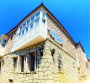 Alya Rüzgarı Otel