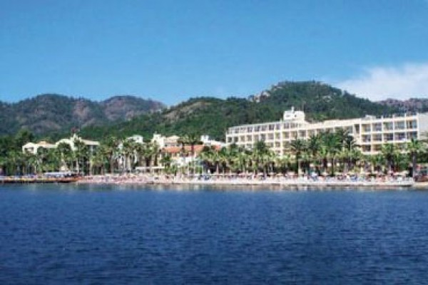 Miramer Beach Otel