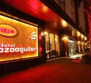 Bozoo�ullar� Hotel Batman
