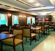 Orient Express Hotel