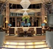 Sheraton Ankara Hotel & Convention Center